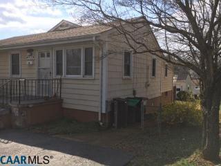 916 Rockland Avenue, Charlottesville VA