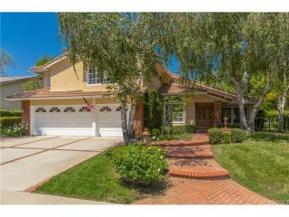 32573 Fallview Road, Westlake Village CA