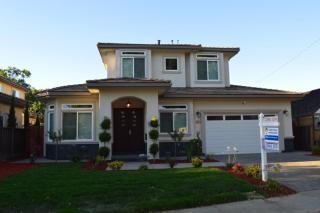 18641 Cynthia Avenue, Cupertino CA