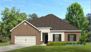 The Holly Plan in Graystone Estates, Cantonment, FL