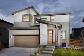 Plan 3554 in Reunion - SPACES Collections, Denver, CO
