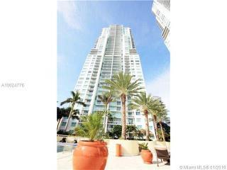 253 Northeast 2nd Street #2502, Miami FL