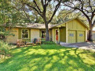 2510 Redleaf Lane, Austin TX