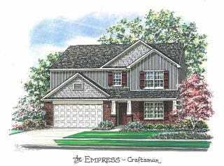 Empress Plan in Keystone, Greenfield, IN
