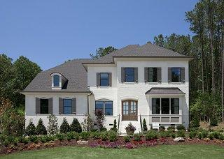 The Hanover Plan in Pinebrook Hills, Raleigh, NC