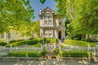 555 Randolph Street, Napa CA