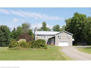 207 Shadagee Rd, Cornville, ME