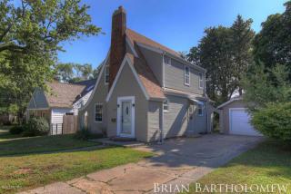 1808 Rossman Avenue SE, Grand Rapids MI