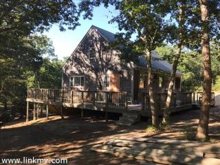 56 Willow Tree Holw, West Tisbury, MA