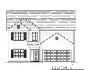 Addison Plan in Morgan Creek, Fort Wayne, IN