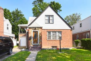 11571 232nd Street, Cambria Heights NY