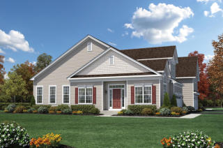 Alder Plan in Regency at Prospect, Prospect, CT
