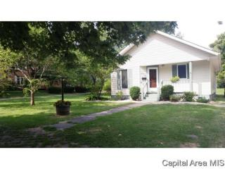 408 College Avenue, Carlinville IL