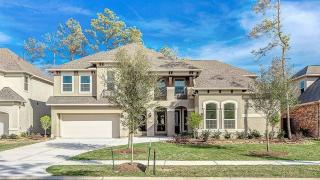 17210 Inyo National Dr, Humble, TX