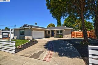 2448 Tanager Cir, Concord, CA