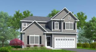Edison Plan in Park Ridge, Schenectady, NY