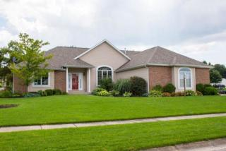 51102 Woods Run Ct, Granger, IN