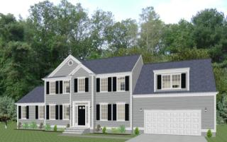 1365 Old Fall River Rd, Dartmouth, MA