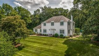 400 Bear Hill Rd, North Andover, MA