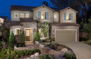 Lucca Plan in Sterling at West Hills, West Hills, CA