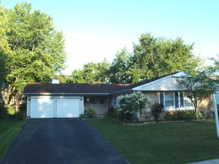 296 Terrace Pl, Buffalo Grove, IL