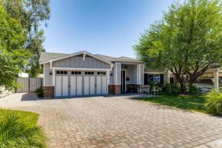 3841 East Fairmount Avenue, Phoenix AZ