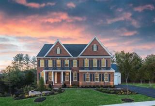 Stratford Hall Plan in Chalfont View, Chalfont, PA