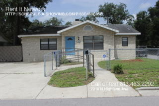 7218 N Highland Ave, Tampa, FL
