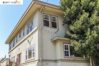 695 Rand Ave, Oakland, CA