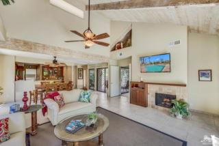 337 Forest Hills Drive, Rancho Mirage CA