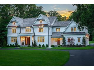 61 Stony Brook Rd, Darien, CT