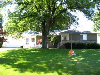 1306 West Bogart Road, Sandusky OH