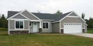 Bayberry Plan in Crowning Acres, Grand Rapids, MI