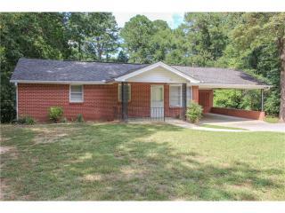 164 Boone Ford Road Southeast, Calhoun GA