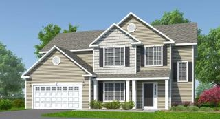 Dublin Plan in Park Ridge, Schenectady, NY