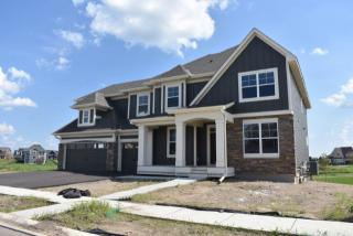 The St. Charles- Tradition Collection Plan in Creekside Hills - Robert Thomas Homes, Minneapolis, MN