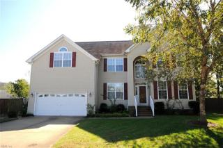 513 Fall Ridge Ct, Chesapeake, VA