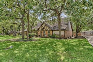 5510 Summit Ridge Trl, Arlington, TX