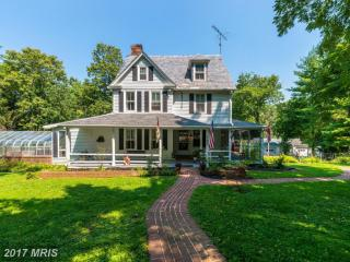 1820 Cottage Ln, Stevenson, MD