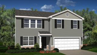 Southwind Plan in Grande Reserve, Yorkville, IL