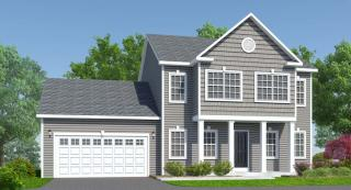 Woodcrest 3 Bed Plan in Park Ridge, Schenectady, NY