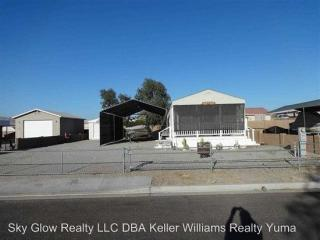 10177 S Monsoon Ave, Yuma, AZ