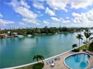 9101 East Bay Harbor Drive #501, Bay Harbor Islands FL