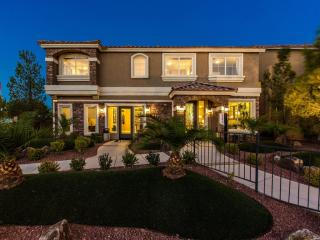The Hannah Plan in American West Fox Hill Estates, Las Vegas, NV