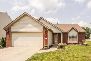 6253 Canterbury Drive, Zionsville IN