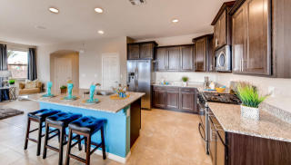 2818 Plan in Paseo Pointe, Henderson, NV
