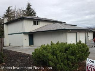 1018 Q St, Springfield, OR