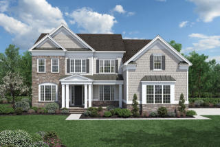 Duncan Plan in Trotters Glen, Olney, MD
