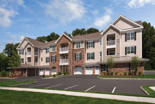 Concord Grand Plan in Newtown Woods - Regency Collection, Newtown, CT