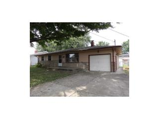 4266 Selkirk Ave, Youngstown, OH